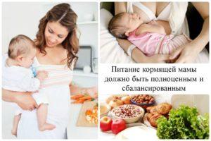 Кормящей маме рис можно