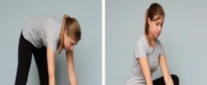Подъем тяжестей во время беременности
