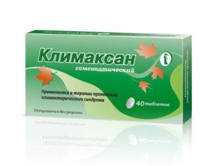 Натуральные гормоны при климаксе