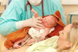 Как родить легко второго ребенка