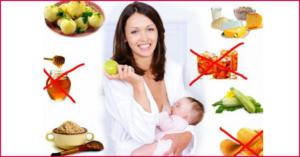 Можно ли кушать детское питание кормящей маме