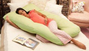 Можно ли спать при беременности с мужем