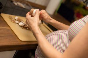 Можно при беременности грибы