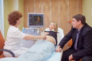 Где лучше сделать узи при беременности в москве