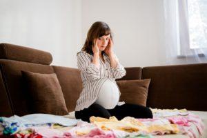 Бесят советы во время беременности