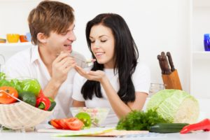 Питание при планировании беременности для мужчин и женщин