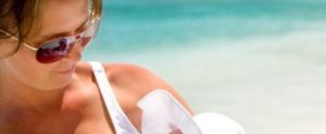 Акклиматизация у беременных после моря