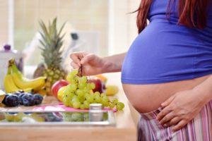 Какие ягоды нельзя беременным