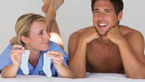 Воздержание перед зачатием для мужчин