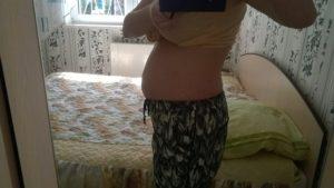 Шевеления 28 недель беременности