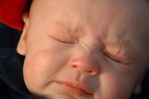 Если у новорожденного холодный носик