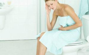 Боль при мочеиспускании после родов
