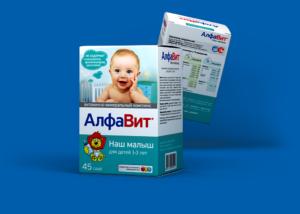 Для аппетита ребенку 1 год