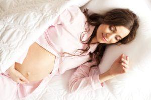 К чему снятся схватки если ты не беременна