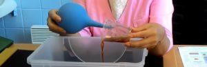 При молочнице подмываться ромашкой