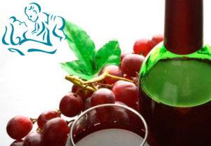 Можно ли вино кормящим