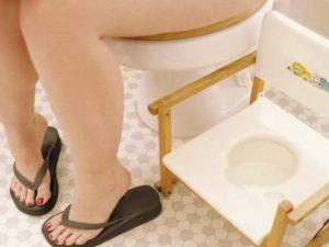 Проблемы с мочеиспусканием после родов