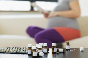 Во время беременности гомеопатия