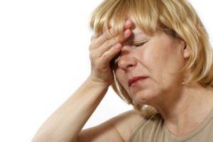 Боли во время менопаузы