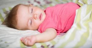 Снятся ли сны грудным детям