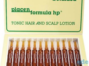 Плацент формула для волос