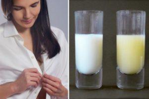 Как на вкус грудное молоко