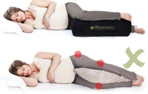 Как нельзя сидеть беременным