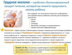 Комаровский грудное вскармливание новорожденного