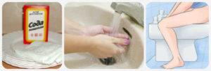 Подмываться ромашкой при беременности