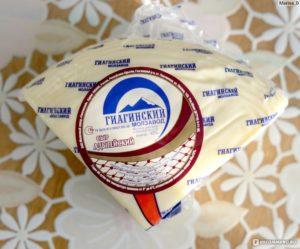 Сыр адыгейский для беременных