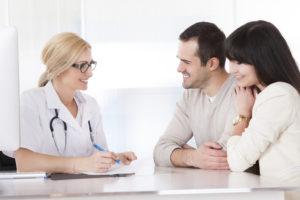 К какому врачу идти при планировании беременности мужчине