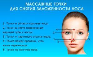 Как снять заложенность носа при беременности народными средствами