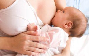 Чем кормить ребенка если нет молока после родов