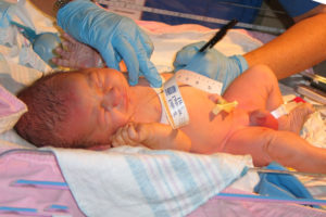 Родила мальчика на 38 неделе