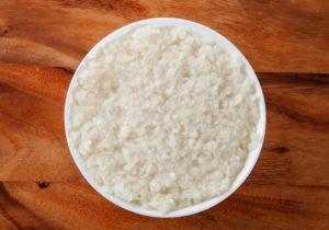 Рисовая каша кормящей маме
