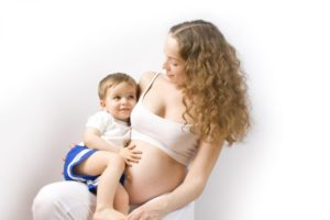 Беременность и гв комаровский