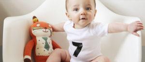 Ребенок в 7 месяцев пошел