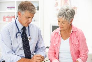 К какому врачу обратиться при климаксе у женщин