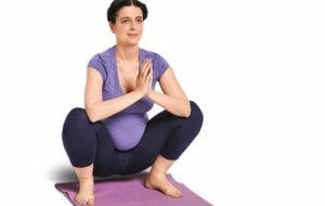 Можно ли сидеть на корточках во время беременности