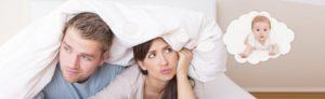 Почему женщины не могут забеременеть