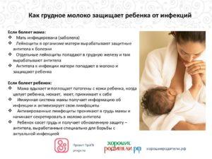 Если мама заболела можно ли кормить ребенка грудью