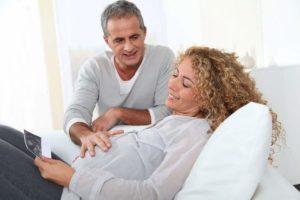 С чего начать планирование беременности после 35 лет