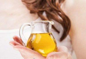 Масло натощак при беременности