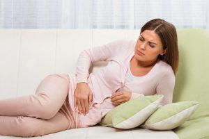 Можно ли беременным тужиться