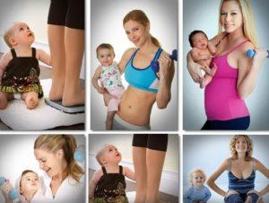 Через какое время организм полностью восстанавливается после родов