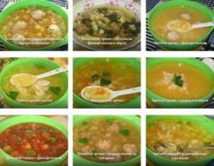 Вкусные рецепты для кормящих мам в первый месяц