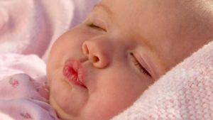 Если холодный носик у новорожденного