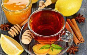 Можно ли беременным при простуде чай с медом