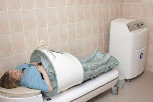 Аппарат декомпрессии при беременности