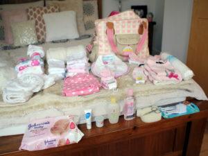Что покупать до рождения ребенка